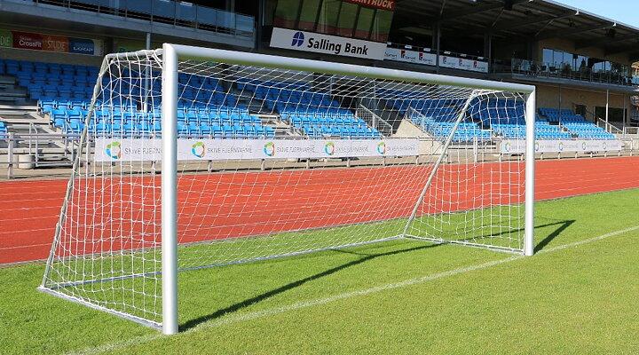 Fotbollsmål 8 Manna - Svenska Naturlekplatser AB ff1699d31d297