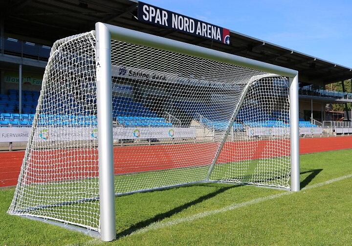 Fotbollsmål 5 Manna - Svenska Naturlekplatser AB 77f5f9bd7eefa