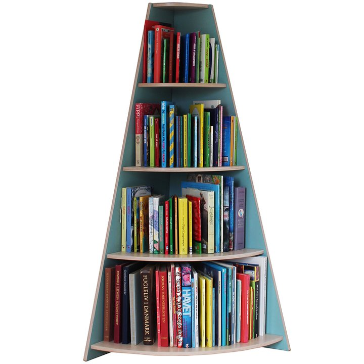 interiors bookcases small bookcase origpic bk library circle childrens design