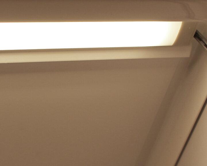 BK Library Interiors - MAGGIE SHELF LIGHTNING 900