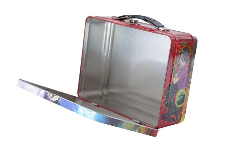Plåtväska Väska i riktig plåt Bakugan (Tin Box) - Billiga leksaker ... 6d91905986509
