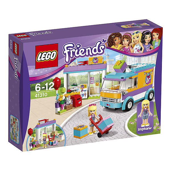 Lego Friends 41310 - Billiga leksaker online - LekOutlet 2b67199750e5e