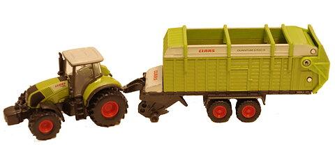 Traktorer - Billiga leksaker online - LekOutlet 130687a66bd67