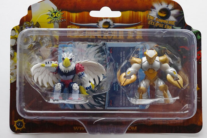 Gormiti New Heroes 36-6 - Billiga leksaker online - LekOutlet 3fd363cbc5b2c
