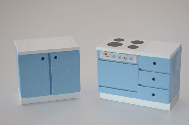 Lundby dockhus-Spis och underskåp - Billiga leksaker online - LekOutlet 33d037bc768cd