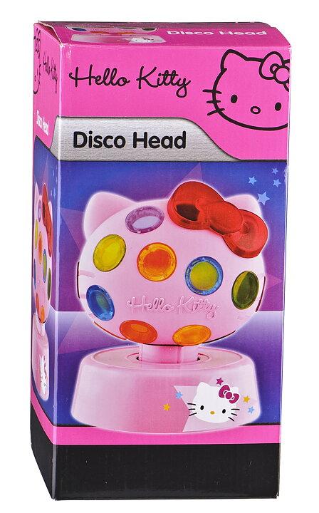 DISCOLAMPA HELLO KITTY - Billiga leksaker online - LekOutlet 63fc0ade903d4