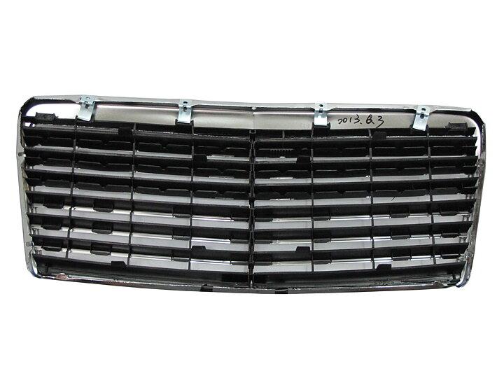 ckm car design avantgarde grill 6 ribbs. Black Bedroom Furniture Sets. Home Design Ideas