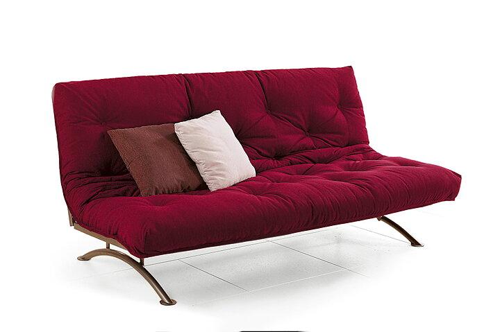 clic clac futon stativ b ddsoffexperten. Black Bedroom Furniture Sets. Home Design Ideas