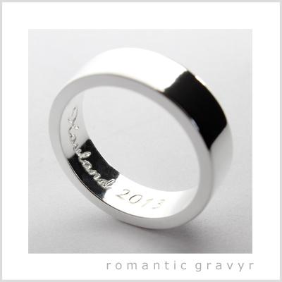ring gravyr text