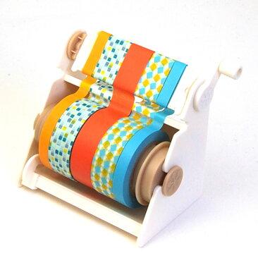maki maki washi tape masking tape rolling device nauli