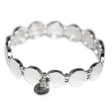 Lilja   Lykke Armband Silver - Loveli.se 6271f3149e4ca