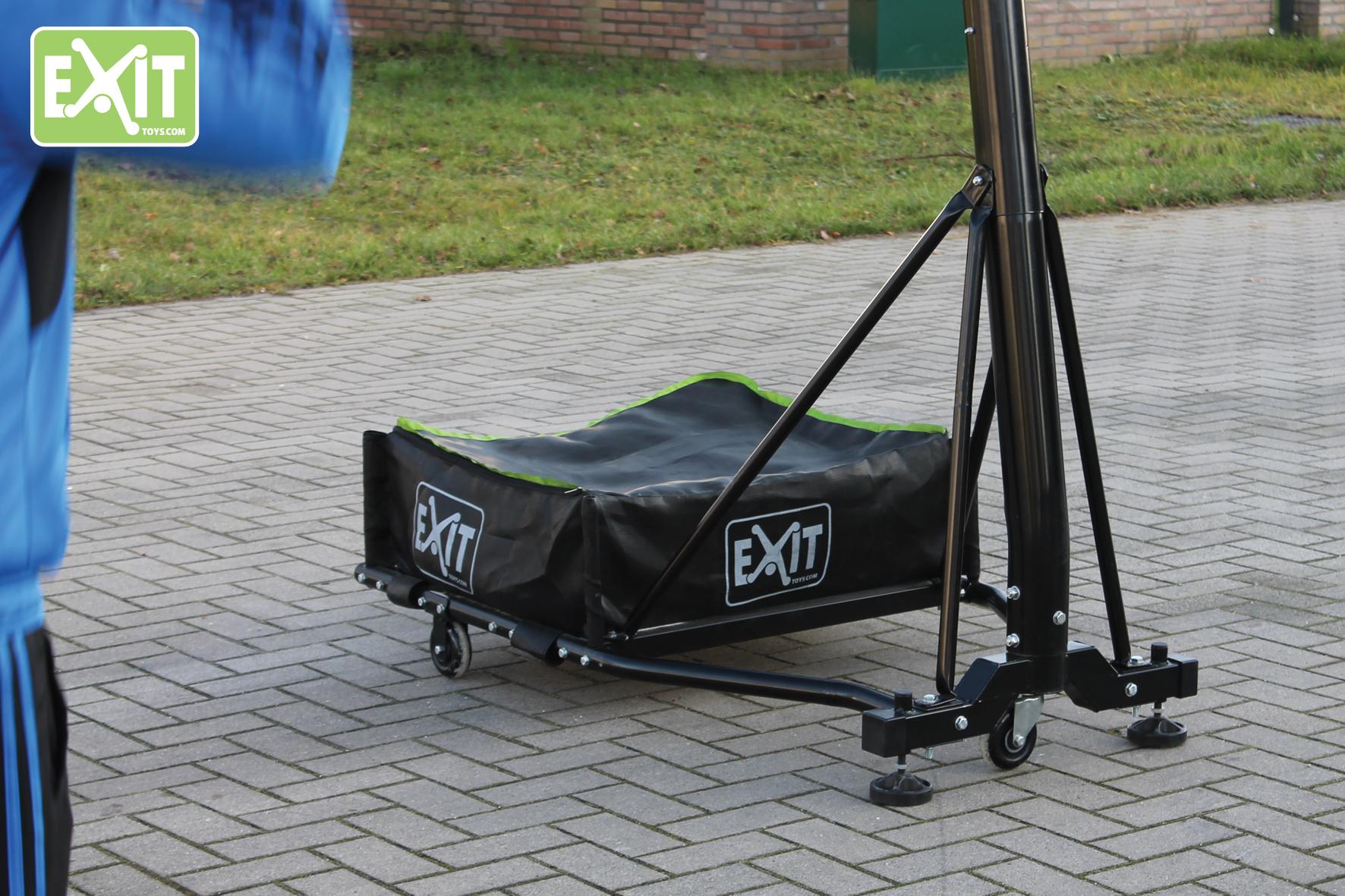 EXIT basketkorg Galaxy 03543f273093f