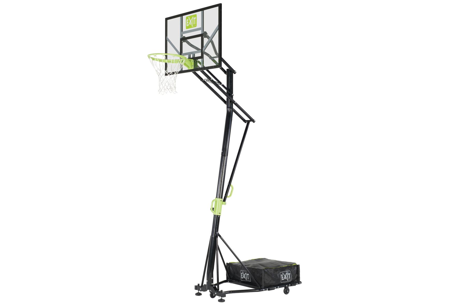 Sportartiklar Basketboll EXIT basketkorg Galaxy 98f5dec83157c