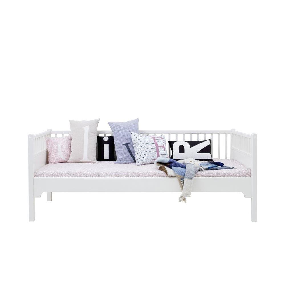 Dagbädd säng Seaside collection, Oliver Furniture