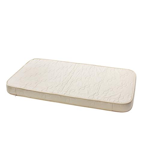 Opdateret Madrass Wood juniorsäng 90 x 160 cm, Oliver Furniture - Solhem JM99