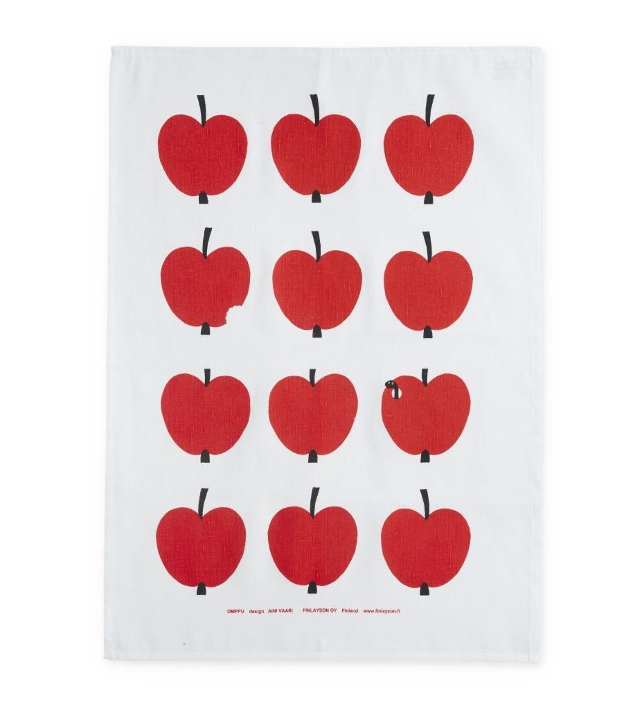 äpplet skåp värde