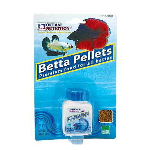 Ocean Nutrition - Atison s Betta Food - 15 gr 3da88f4e87824
