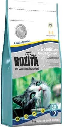 bozita torrfoder katt