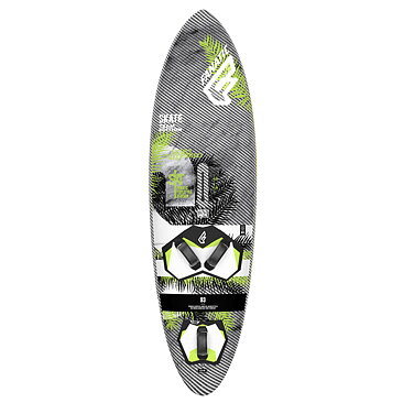 Fanatic vindsurfingbräda Skate 93 TE 2018 - Surfers Paradise Varberg ... 2e579aef74c89