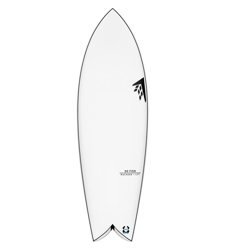 Firewire vågsurfingbräda Go Fish LFT FCS II - Surfers Paradise ... 3eafcb3ca8c63