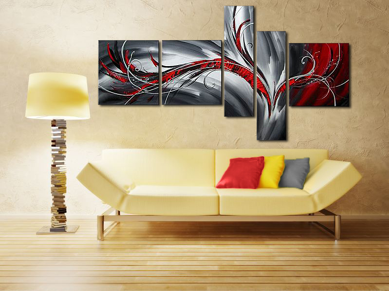 Oil Painting at Canvasbutik - CanvasPainting, Custom Photo on Canvas