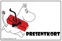 Muminboden The Shop For You Who Love Moomin Giftcard Digital