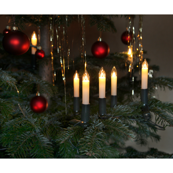 Star Trading julgransbelysning 16 skaftlampor - lamportillallt 866718dda3770