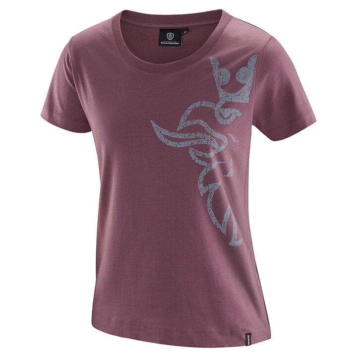 e1f2bb14263 Tee-shirt femme Regular Griffin