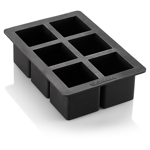 4c882dfd61 Silicone 50 year V8 ice cube tray