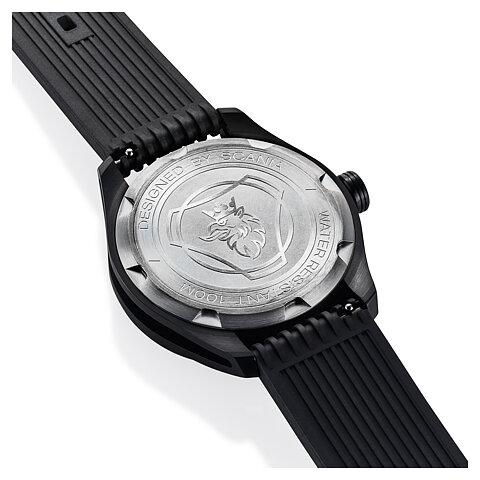 949423b618 V8 Black Edition Watch