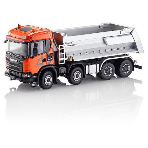 f66f18b2446b Scania G 450 model truck 1 50