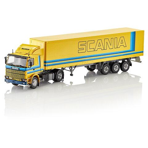 43e48f5e286d Scania R142 model truck 1 50