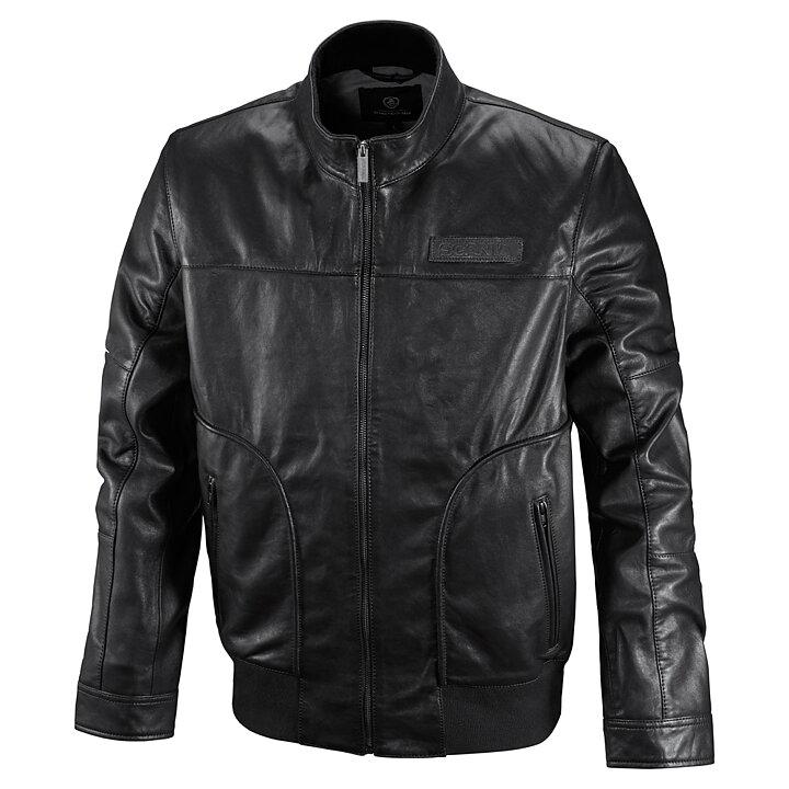 germany scania webshop classic leather jacket men. Black Bedroom Furniture Sets. Home Design Ideas