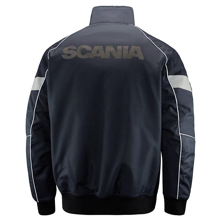 germany scania webshop truck jacket 2 0 men. Black Bedroom Furniture Sets. Home Design Ideas