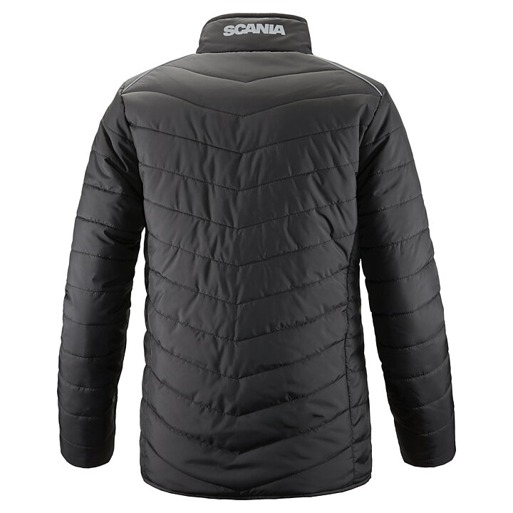 germany scania webshop classic insulation jacket women. Black Bedroom Furniture Sets. Home Design Ideas