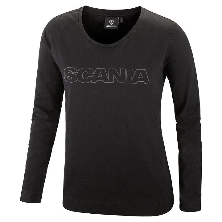 Finland Scania Webshop - Classic Long-sleeve T-shirt (WOMEN) 4dad64a1fc