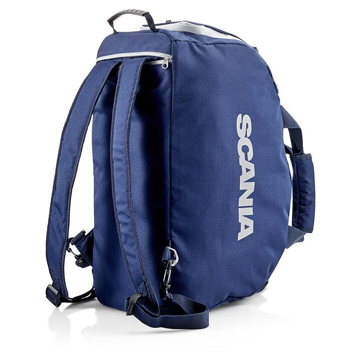 3247c0e54121 Great Britain Scania Webshop - Sport Bag 2-in-1
