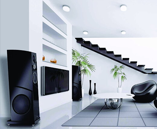 Sound   Living Hifi - High End Deluxe 3 - Sound   Living 62df7cd9375dd