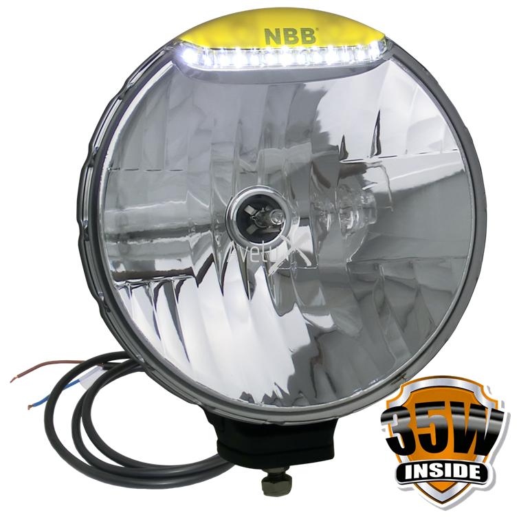 NBB 225 Driving HID 35W Integrated Ballast