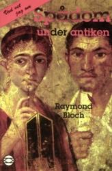 Spådom under antiken - Bloch Raymond