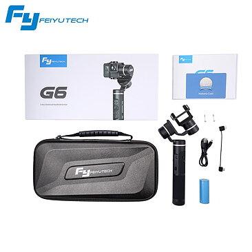Feiyutech G6 Gimbal Stabilizer For Gopro - Voosestore 5ffbcc8dd1da8