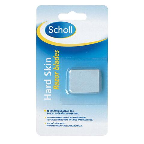 26cd155c84c Scholl | Scholl fotvård | natursvamp | badborste