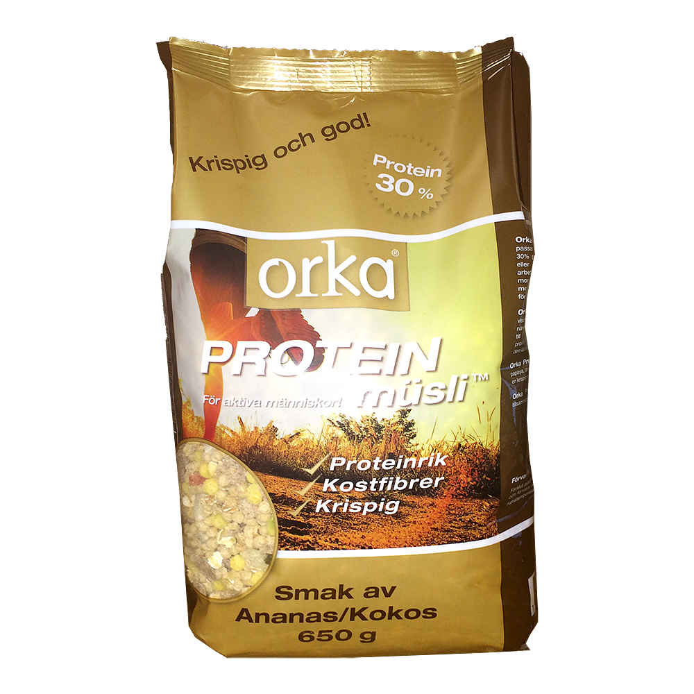 orka protein