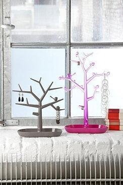 KOZIOL Smyckeförvaring träd rosa - GULDKORNET 3b13540781db0