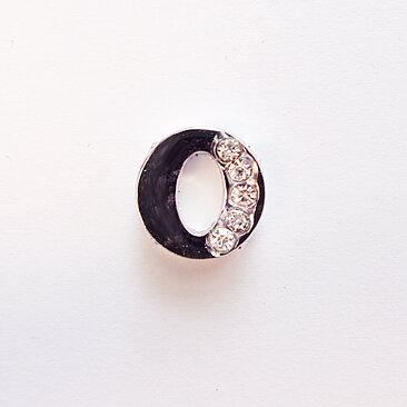 Barn smycken namn armband bokstaven O - GULDKORNET 778bf331b41bc