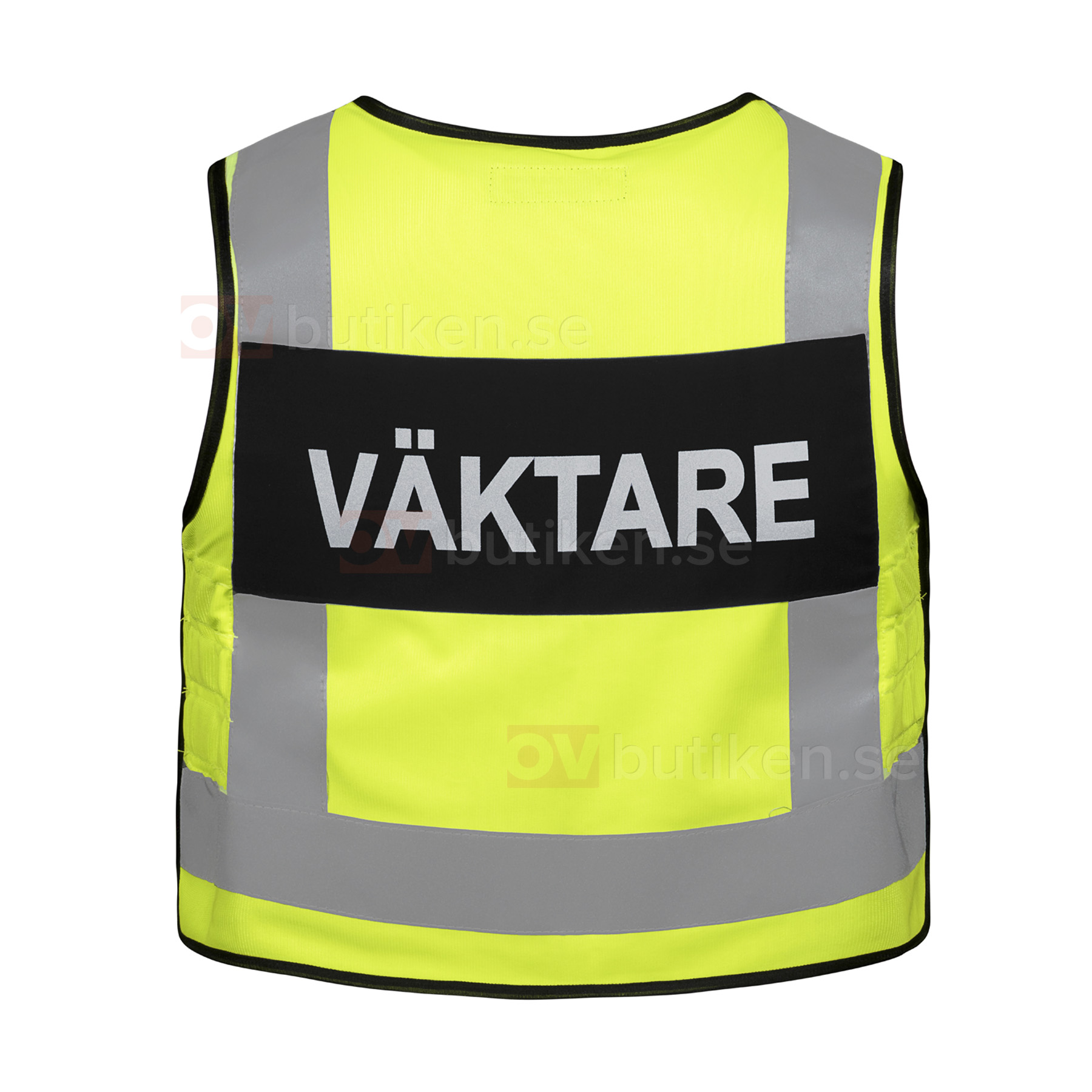 OVbutiken.se - Väktare Reflexväst Tight 9b5d678e2f24f