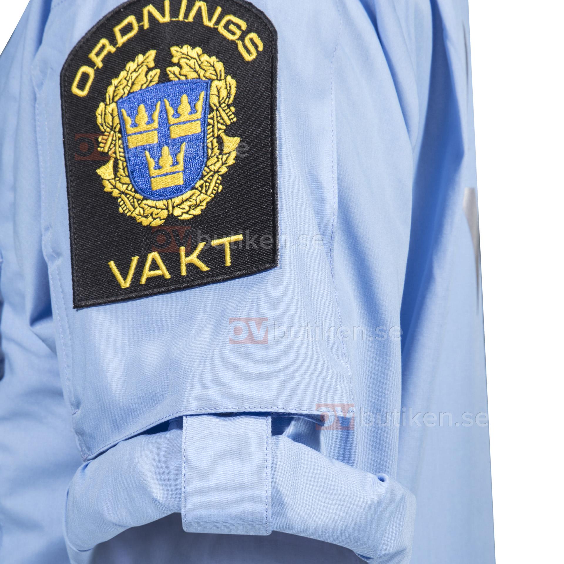 OVbutiken.se - OV Skjorta lång ärm modell CUSTER 3034231d64a73