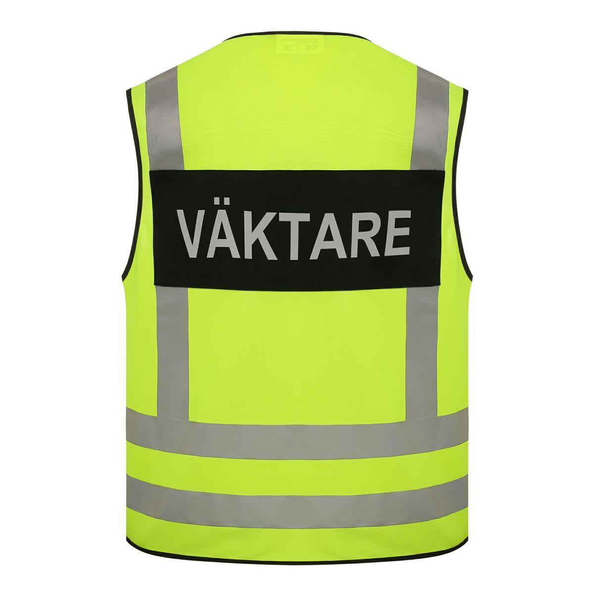 OVbutiken.se - Väktare Reflexväst ea8cbf44929f9