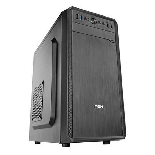 Tornchassi Micro ATX   Mini ITX NOX ICACMM0191 NXLITE030 - Inredarna.nu f567df17f5030