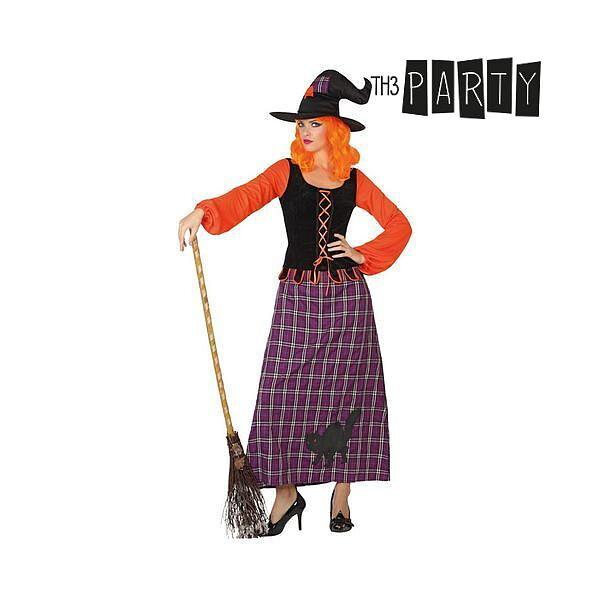 Maskeraddräkt vuxna Th3 Party Häxa Storlek  M L - Leksakskompaniet f36e02a0c65e1